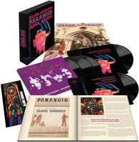 Black Sabbath - Paranoid (Box) (Dlx) (Ogv)