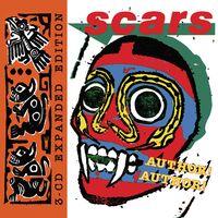 Scars - Author Author (Exp) (Uk)