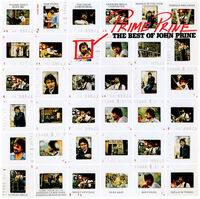 John Prine - Prime Prine: The Best Of John Prine [Rocktober 2020 LP]