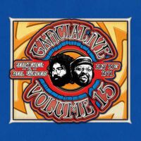Jerry Garcia & Merl Saunders - GarciaLive Volume 15: May 21st, 1971 Keystone Korner [2CD]