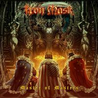 Iron Mask - Masters Of Masters