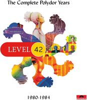 Level 42 - Complete Polydor Years Volume One 1980-1984 (Box)