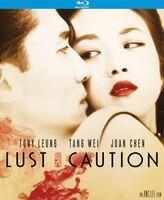 Lust Caution (2007) - Lust, Caution