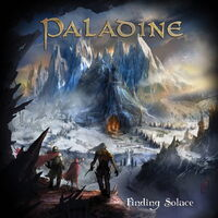 Paladine - Finding Solace (Ger)