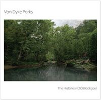 Van Park  Dykes - Histories (old Black Joe)