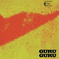 Guru Guru - Ufo [Remastered] [Digipak] [Reissue]