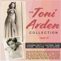 Toni Arden - Collection 1944-61
