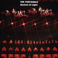 Pentangle - Basket Of Light (Gate) [180 Gram]