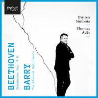 Beethoven - Symphonies 7-9 (2pk)