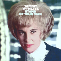Tammy Wynette - Stand By Your Man