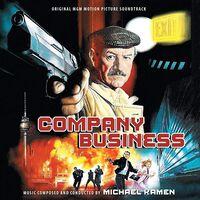 Michael Kamen  (Exp) (Ita) - Company Business / O.S.T. (Exp) (Ita)