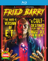 Fried Barry Bd - Fried Barry Bd / (Sub)