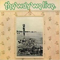 Tractor / Way We Live - Candle For Judith (50th Anniversary Edition) (Uk)