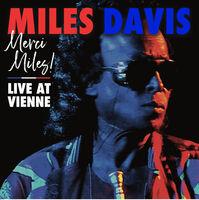 Miles Davis - Merci Miles Live At Vienne