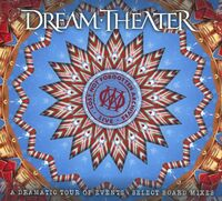 Dream Theater - Lost Not Forgotten Archives: A Dramatic Tour Of Events [Import Gatefold Black 3LP+2CD]