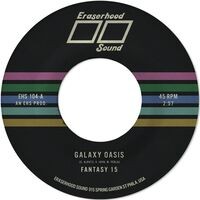 Fantasy 15 - Galaxy Oasis / Julieta