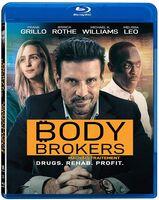Body Brokers - Body Brokers / (Can)