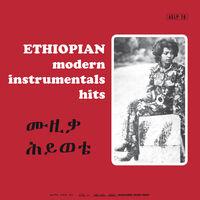 Ethiopian Modern Instrumentals Hits / Various - Ethiopian Modern Instrumentals Hits / Various