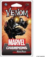 Marvel Champions: The Card Game Venom Hero Pack - Marvel Champions: The Card Game Venom Hero Pack