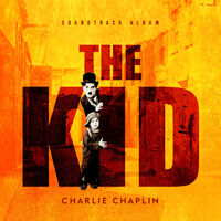 Charlie Chaplin  (Ltd) - Kid / O.S.T. [Limited Edition]