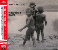 Arti & Mestieri - Children's Blues [Remastered] (Jpn)
