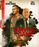 Survive the Game - Survive The Game