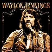 Waylon Jennings - Waylon Jennings (Mod)