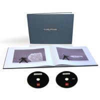 LEIF OVE ANDSNES - Pictures Reframed (W/Book) (W/Dvd)