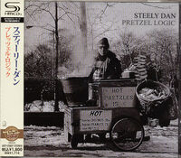 Steely Dan - Pretzel Logic (SHM-CD)