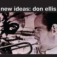 Don Ellis - New Ideas