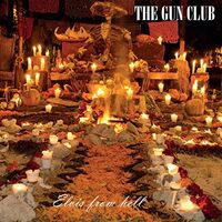The Gun Club - Elvis From Hell