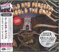 Kool & The Gang - Wild & Peaceful (Disco Fever) [Reissue] (Jpn)