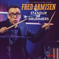 Fred Armisen - Standup For Drummers