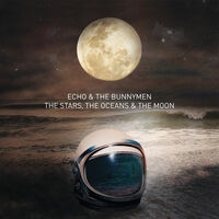 Echo & The Bunnymen - The Stars, The Oceans & The Moon [LP]