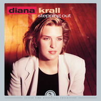 Diana Krall - Stepping Out (justin Time Essentials Collection)