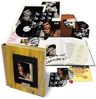 Keith Richards - Talk Is Cheap: 30th Anniversary Edition - Limited Edition Super Deluxe Box Set