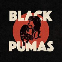 Black Pumas - Black Pumas [Limited Color LP]