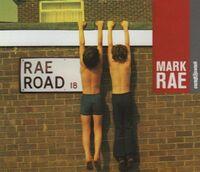 Mark Rae - Rae Road