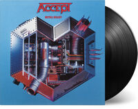 Accept - Metal Heart (Hol)