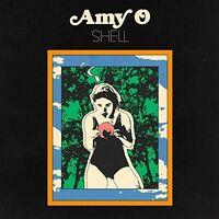Amy O - Shell