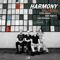 Bill Frisell - HARMONY [LP]
