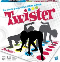 Twister - Hasbro Gaming - Twister