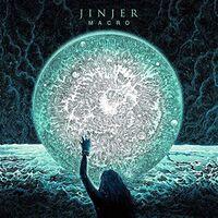 Jinjer - Macro [LP]