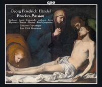 Handel - Brockes-Passion HWV 48