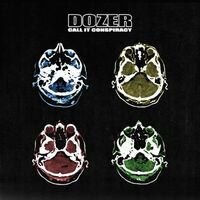 Dozer - Call It Conspiracy [Colored Vinyl] (Grn) (2pk)
