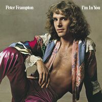 Peter Frampton - I'm In You (Hol)
