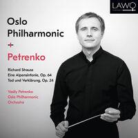 Vasily Petrenko - Eine Alpensinfonie 64