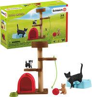 Schleich - Schleich Playtime for Cute Cats