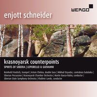 Schneider - Krasnoyarsk Counterpoints