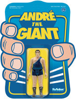 Andre the Giant Reaction - Andre Sling - Andre the Giant ReAction - Andre Sling